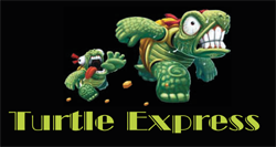 Turtle Express