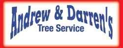 Andrew & Darren's Tree Service