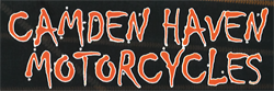 Camden Haven Motorcycles
