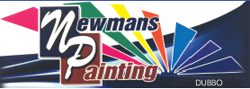 Newman's Painting