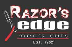 Razor's Edge Men's Cuts