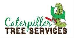 Caterpiller Tree Services