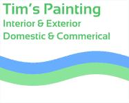 Tim's Painting