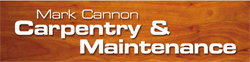 Mark Cannon Carpentry & Maintenance