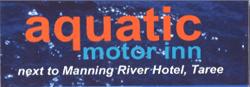 Aquatic Motor Inn
