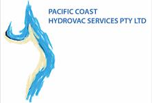Pacific Coast Hydrovac Services Pty Ltd