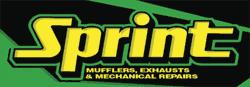 Sprint Mufflers, Exhausts & Mechanical Repairs