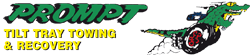 Prompt Tilt Tray Towing & Recovery