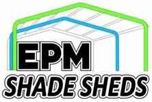 EPM Shade Sheds