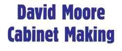 David Moore Cabinetmaking