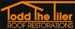 Todd the Tiler Roof Restorations