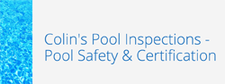 Colin's Pool Inspections