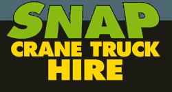Snap Crane Truck Hire