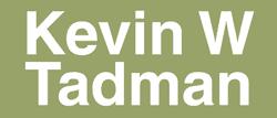 Kevin Tadman