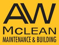 A W McLean Maintenance & Building