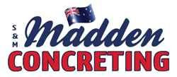 S & M Madden Concreting