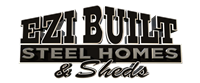 Ezi Built Steel Sheds
