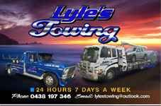 Lyle's Towing