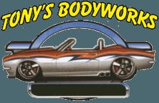 Tony's Bodyworks