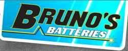 Bruno's Batteries