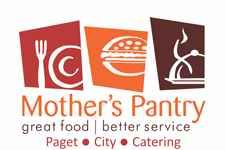 Mothers Pantry