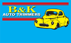 B & K Auto Trimmers