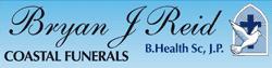 Bryan J Reid Funeral Services