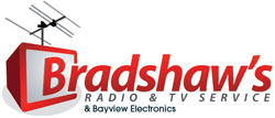 Bradshaw's Radio & TV Service Centre