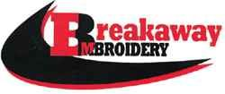 Breakaway Embroidery