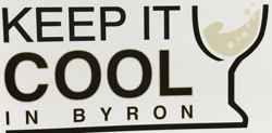 Keep It Cool In Byron