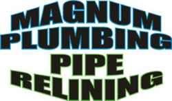Magnum Plumbing Pipe Relining