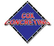 Cox Concreting