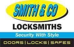 Smith & Co Locksmith