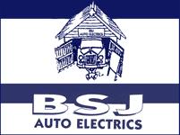 BSJ Auto Electrics