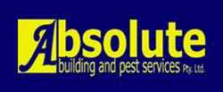 Absolute Building and Pest Services Pty Ltd