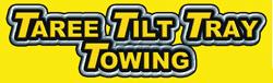 Taree Tilt Tray Towing