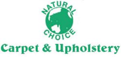 Natural Choice Carpet & Upholstery