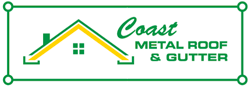 Coast Metal Roof & Gutter
