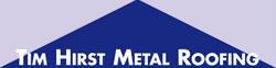 Tim Hirst Metal Roofing