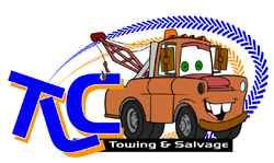 TLC Towing & Salvage