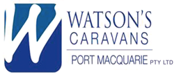 Watson's Caravans Port Macquarie Pty Ltd