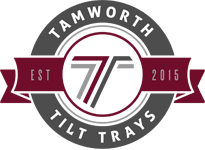Tamworth Tilt Trays