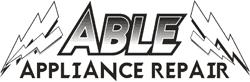 Able Appliance Repair
