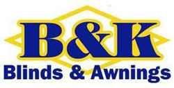 B & K Blinds & Awnings