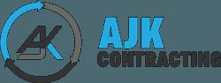 AJK Contracting Pty Ltd