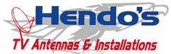 Hendo's TV Antennas & Installations