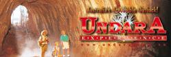 Undara Experience