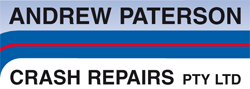 Andrew Paterson Crash Repairs Pty Ltd