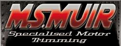 M.S. MUIR Specialised Motor Trimming