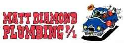 Matt Diamond Plumbing